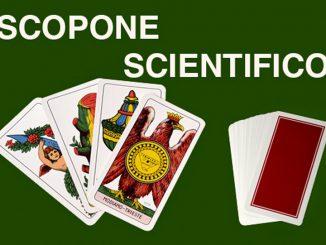 Scopone scientifico